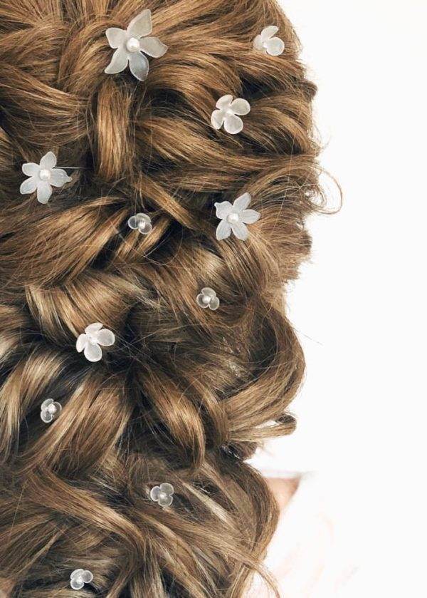 Bloom Hairpins