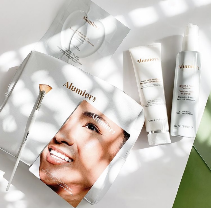 Are you getting your skin wedding day ready?